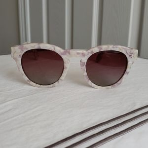Diff Eyewear 'Dime' Sunglasses